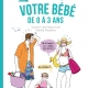Auteure- illustratrice du guide des Parents Imparfaits, éditions Marabout